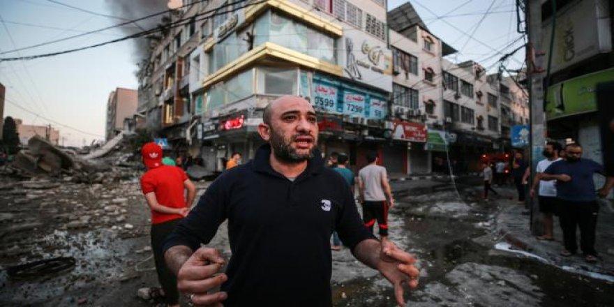İsrail terörü devam ediyor: 9 Filistinli daha şehit oldu