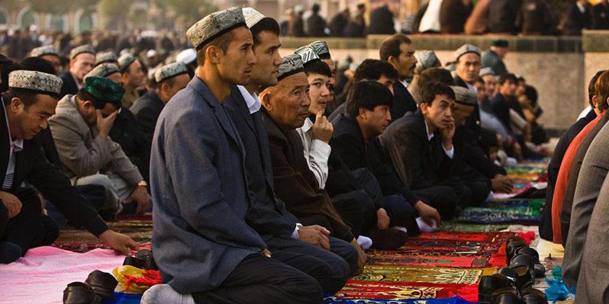 Çin, Uygur Türkü imamları özellikle hedef alıyor