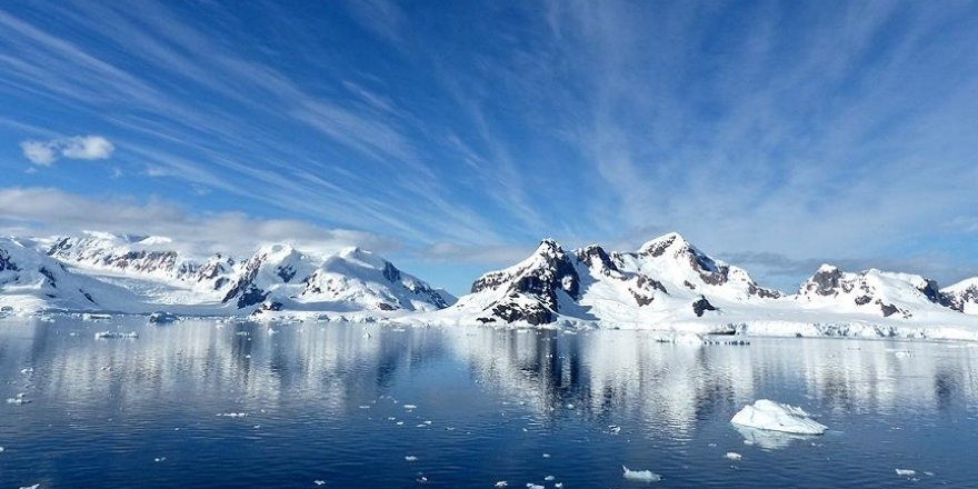 Takdir-i ilahi: 2011-2021 dünyanın en sıcak 10 yılı oldu