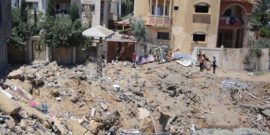 İslam İşbirliği Teşkilatı, İsrail saldırılarının durdurulması için BM'ye başvurulacağını duyurdu
