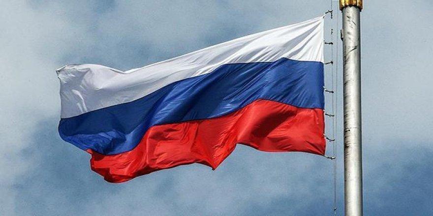 """Rusya ABD'yi """"dostça olmayan"""" eylemler listesine ekledi"""