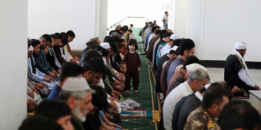 Afganistan'da Bayram dolayısıyla ilan edilen 3 günlük ateşkes devam etsin