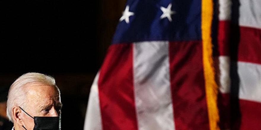 ABD'li Müslümanlar Biden'ın bayram programını reddetti