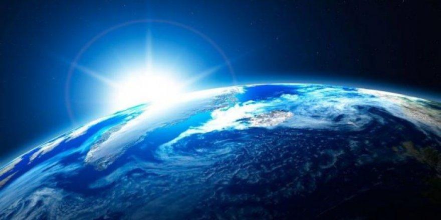 Dünya dışı ilk radyoaktif izotop keşfedildi