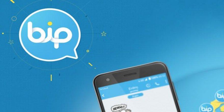 BiP bayramda rekor kırdı: 1.3 milyar mesaj gönderildi