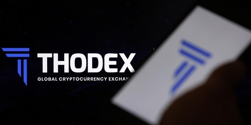 Kripto borsası Thodex'te haciz işlemi gerçekleşti