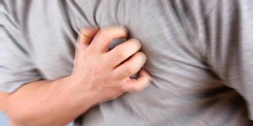 Kalp krizi zannedip acile gidiyorlar: Kırık kalp sendromu
