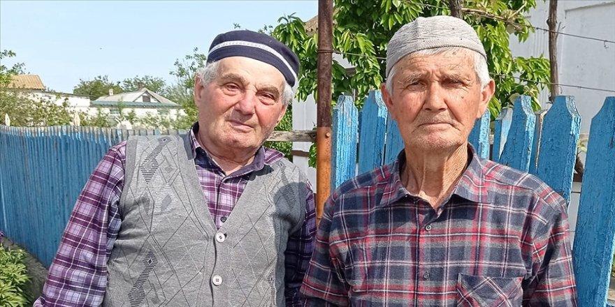 Kırım Tatar sürgününün 77. yılında şahitlerin anlattıkları yürek burktu