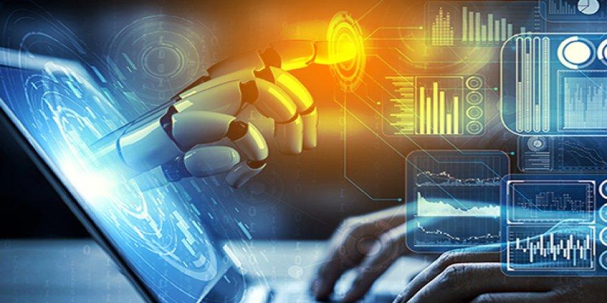 KOBİ'lere dijital asistan: Hem zaman hem maliyet tasarrufu sağlıyor