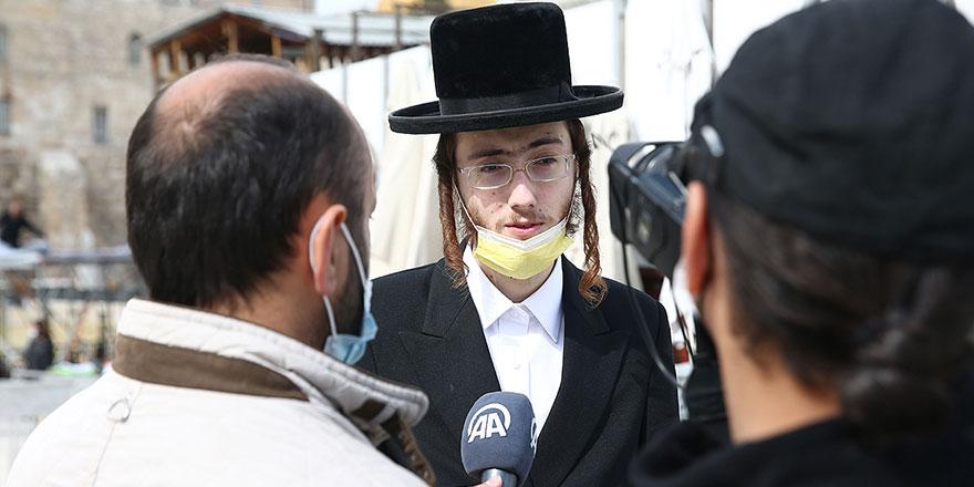 Haredi Yahudileri: İsrail ordusu dine ve Tanrı'ya karşı!