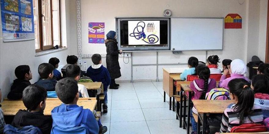 Telafi eğitiminin detayı açıklandı: Okullar yaz boyu açık
