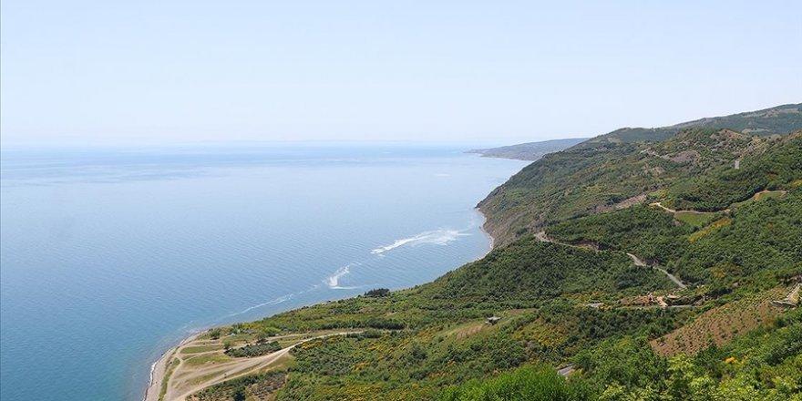 Tekirdağ, doğal güzellikleri ve mavi bayraklı plajlarıyla ziyaretçilerini bekliyor