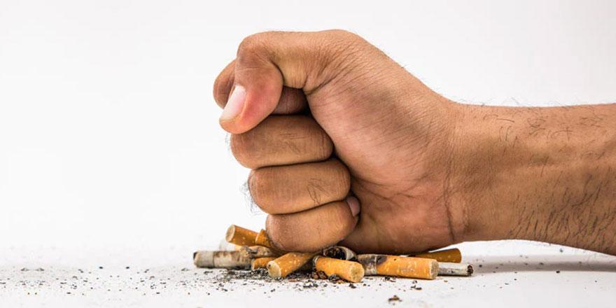 Sigara şirketinden sigara satışlarını yasaklama çağrısı