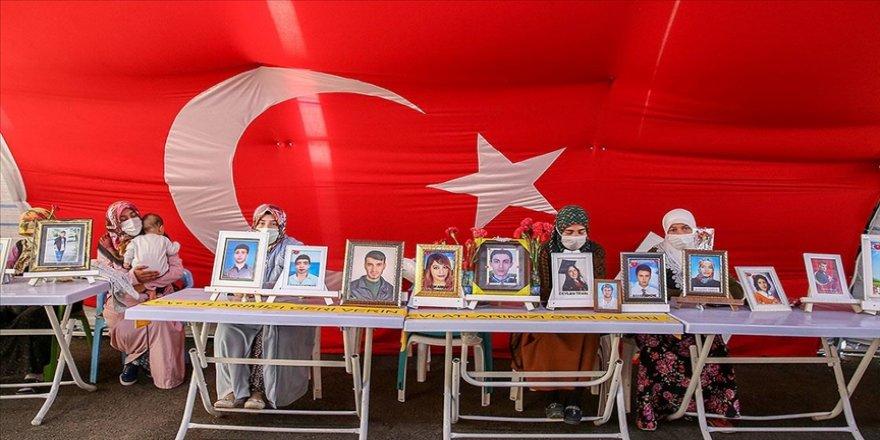 Diyarbakır annelerinin eylemi 692'nci gününde