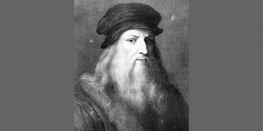 Bugüne kadar bilinmeyen gerçek: Leonardo Da Vinci, Adana'ya kebap yemeye mi geldi?