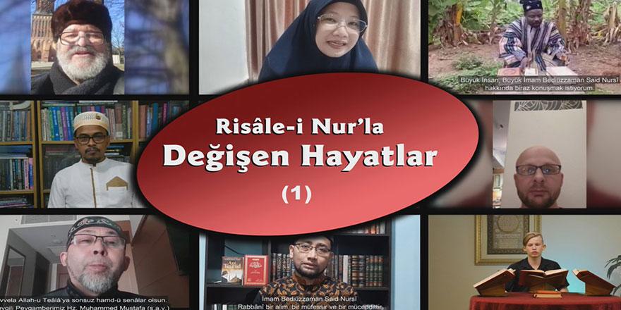 Risale-i Nur'la Değişen Hayatlar