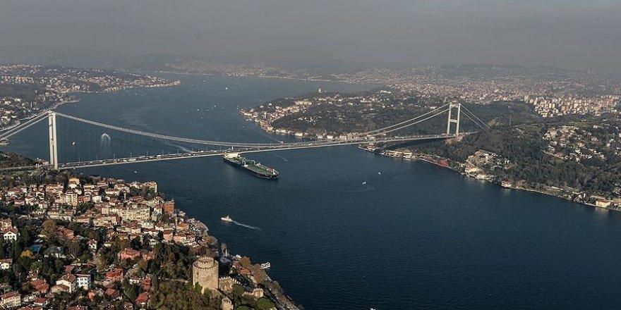 İstanbul son 16 ayın en fazla turistini haziranda ağırladı