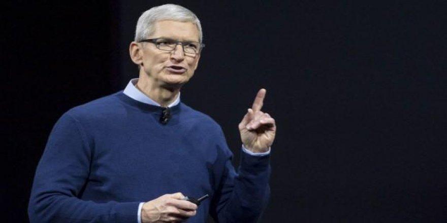 Apple CEO'su Android'i hedef aldı: 47 kat daha tehlikeli!