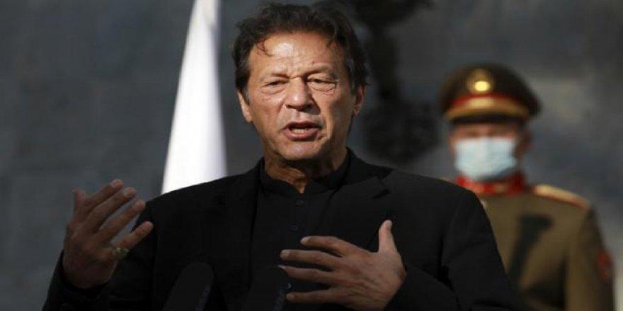 Pakistan Afganistan operasyonları için CIA'ye üs vermeyecek