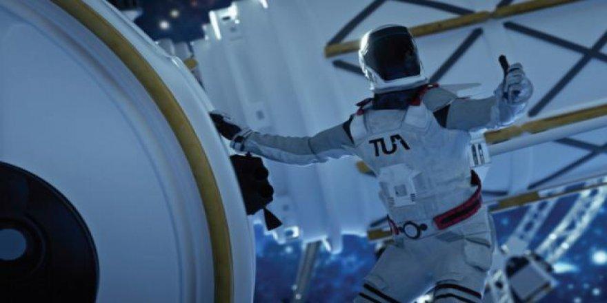 Türkiye Uzay Ajansı, Uluslararası Astronot Federasyonu'na üye oldu