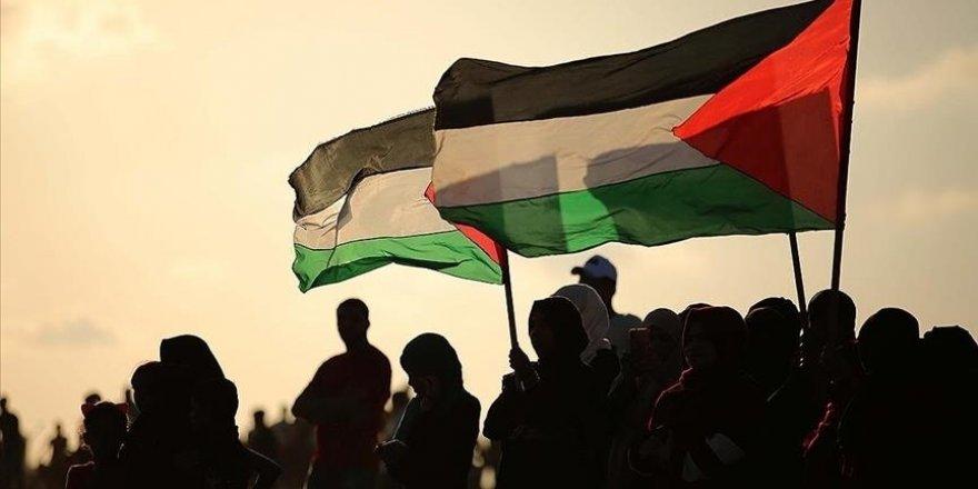 ABD Uluslararası Kalkınma Ajansı, 3 yıl sonra Filistin'deki çalışmalarına yeniden başlıyor