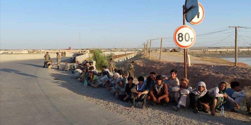 Tacikistan: 100 bin Afgan mülteciyi kabul etmeye hazırız