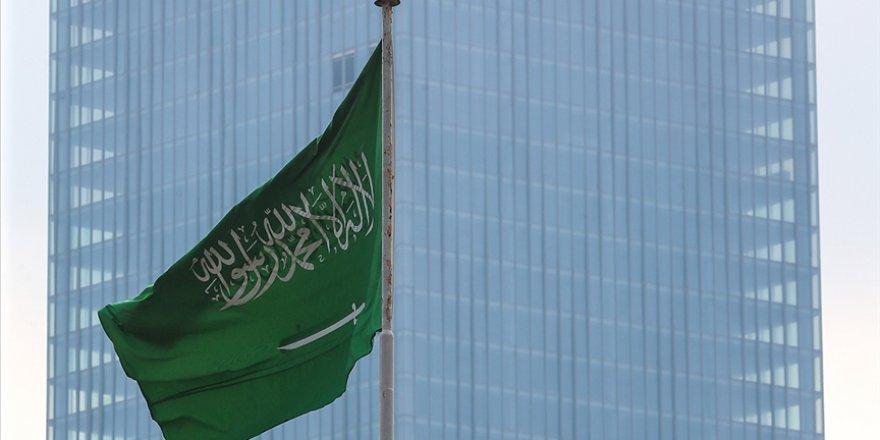 Suudi Arabistan'dan vatandaşlarına uyarı: Lübnan'a gitmeyin