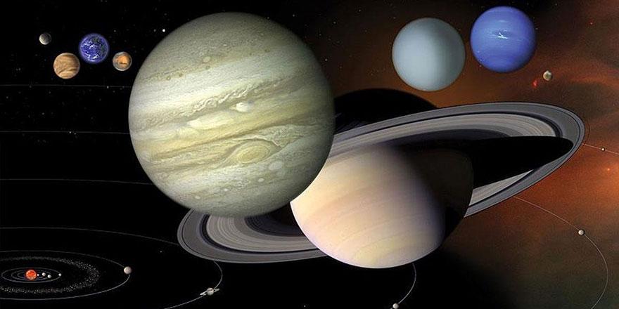 Gök bilimciler'e göre uzaylıların Dünya'yı gözlemleyebileceği 29 gezegen var