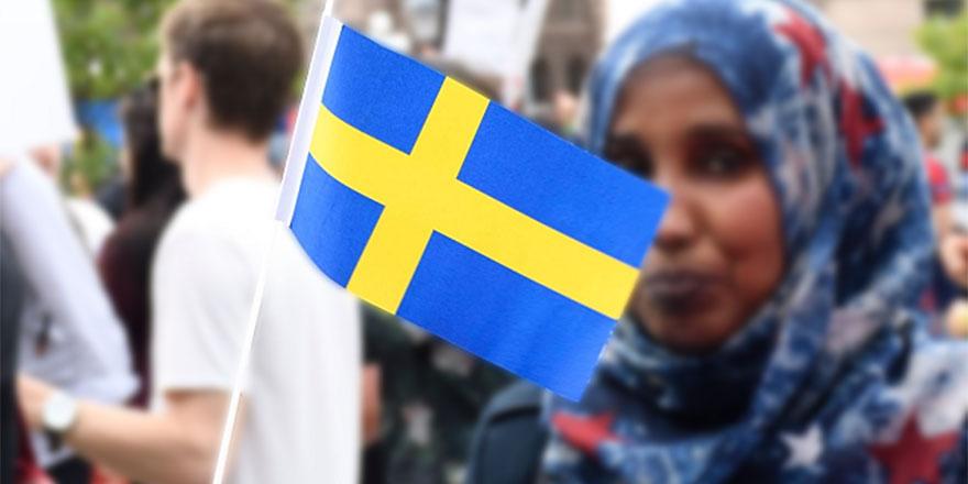 İsveç temyiz mahkemesinden başörtüsü yasakçılarına ders gibi açıklama