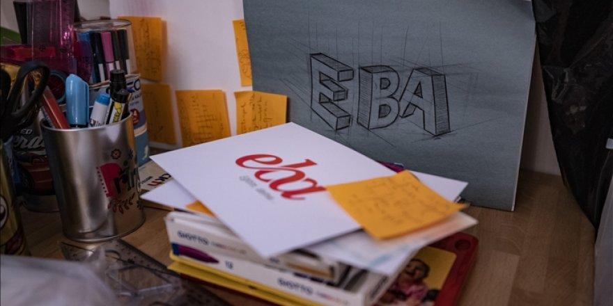 Uzaktan Erişim TRT EBA yarışma programına çocuklardan yoğun ilgi