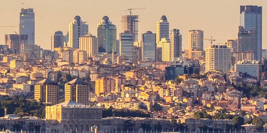 Şehirlerin sıcaklığı arttıran sebepler ve çok basit çözüm yöntemi