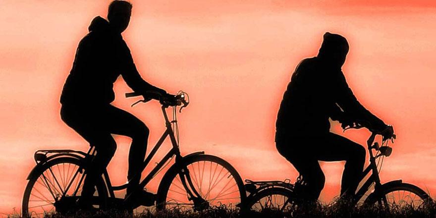 Türkiye'de bisiklet kullanımı artıyor