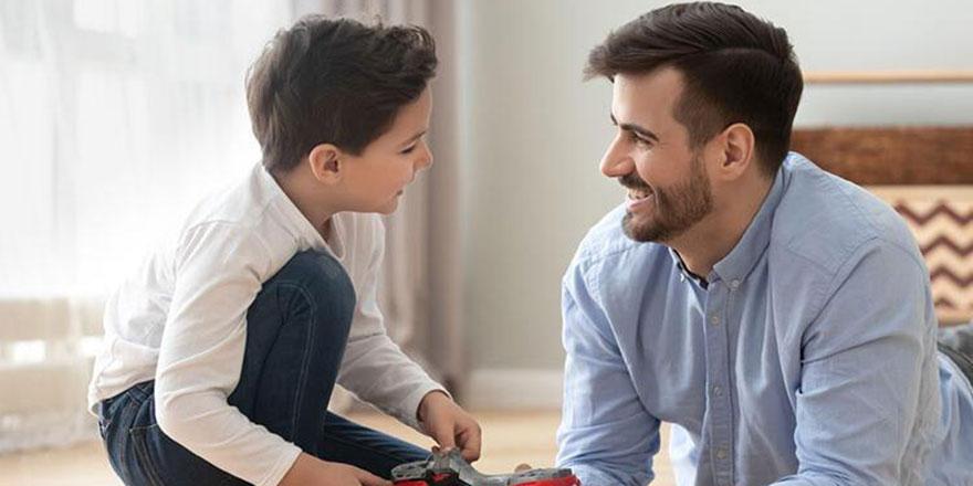 Şaka ile yalanın ayrımını çocuğa öğretmede Peygamber (asm) metodu