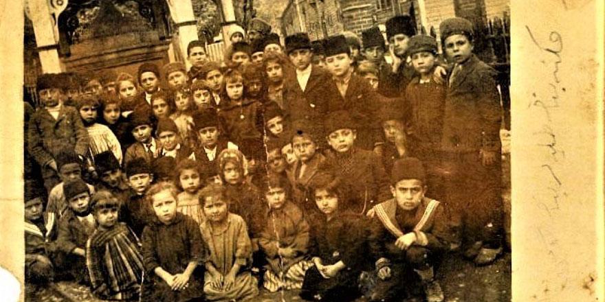 Osmanlı'da ilginç vakıflar: Çocukları Gezdirme Vakfı, Fakirlere Meyve Yediren Vakıf