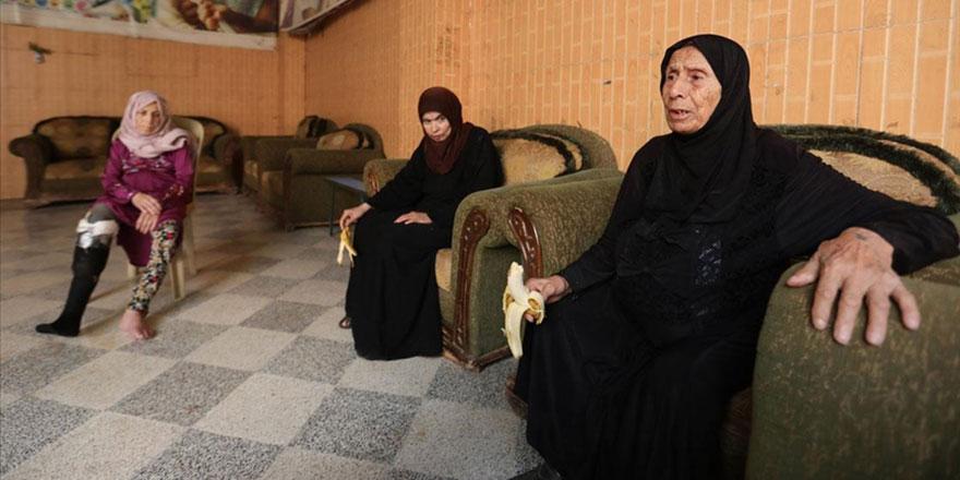 İdlib'de yaşlıların sığındığı darülacezeden yardım çağrısı