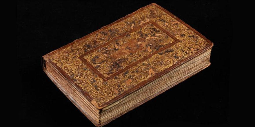 İtalyan şairin 550 yıl önce Fatih Sultan Mehmet için yazdığı şiir keşfedildi