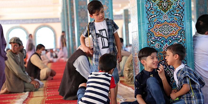 Dünya Müslümanları Kurban Bayramını şükür ve sevinçle yaşıyor