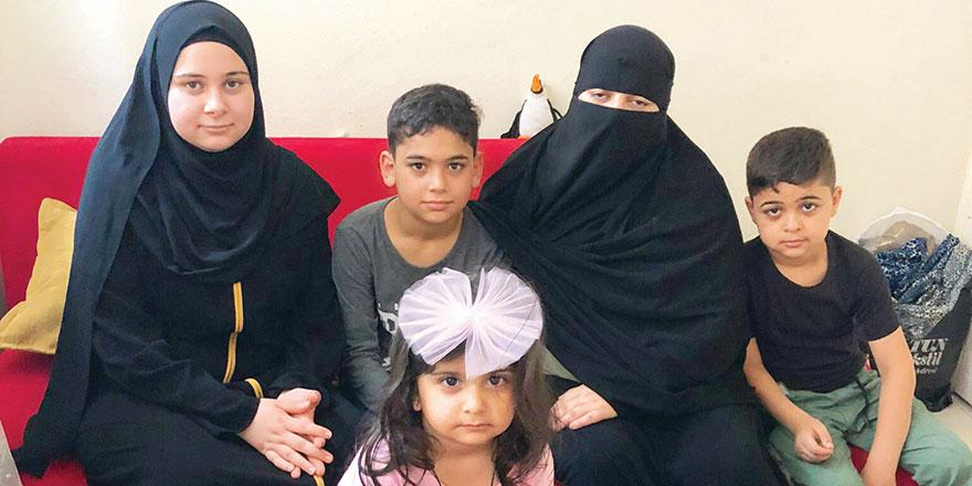 Suriyeliler: Kim ülkesini evini bırakıp gelir ki keyfinden?