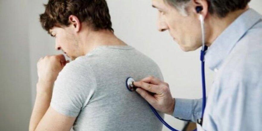 Sağlık Bakanlığı kronik hastalıklarla etkin mücadeleyi başlattı! Zorunlu hale getirildi
