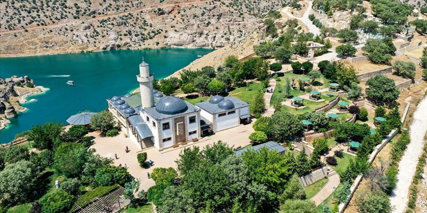 İnanç turizmini tercih edenlerin rotası: Peygamberler diyarı 'Eğil'