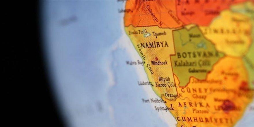 Namibya, İşgalci İsrail'in Afrika Birliğine gözlemci olmasına itiraz etti