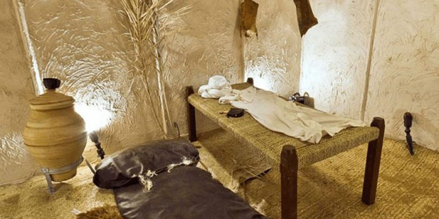 Peygamber Efendimizin (asm) uyku düzeni nasıldı?
