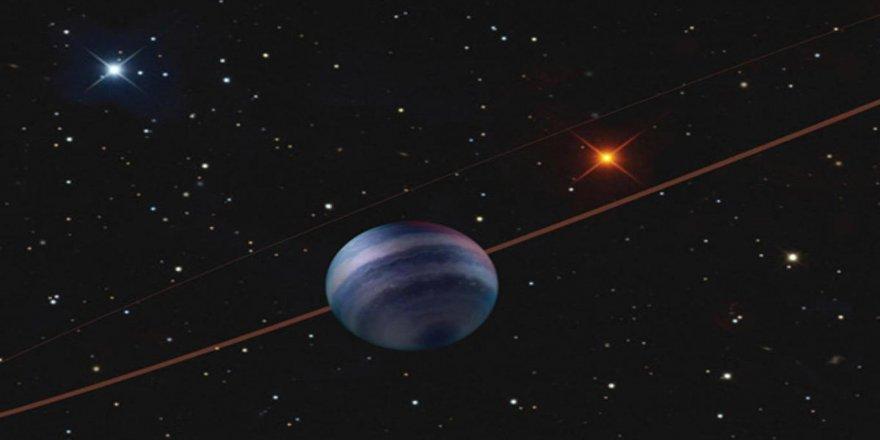 Geceyle gündüzün aynı göründüğü sıradışı bir gezegen keşfedildi