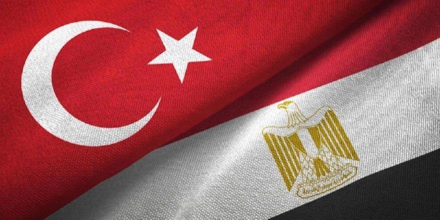 Mısır: Kardeş Türk halkının yanındayız