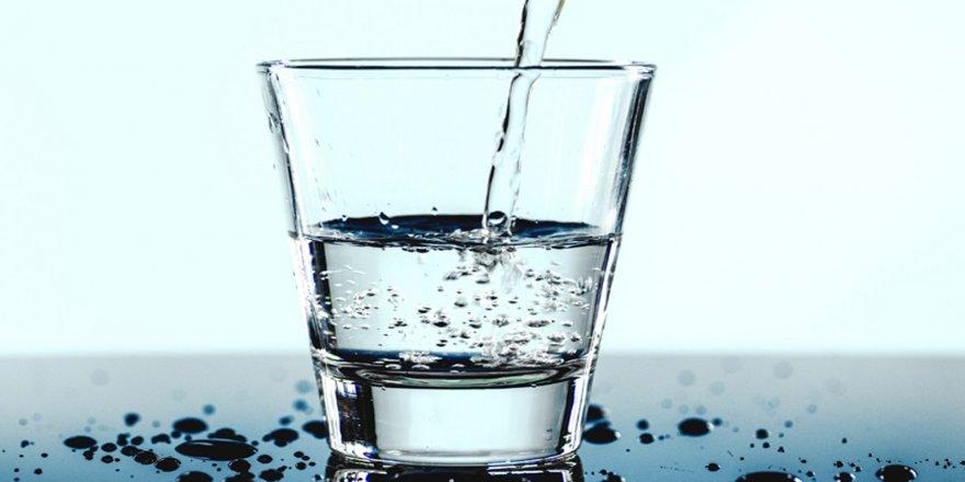 Suya dua okuyup şifa veya korunma niyetiyle içmek caiz mi?