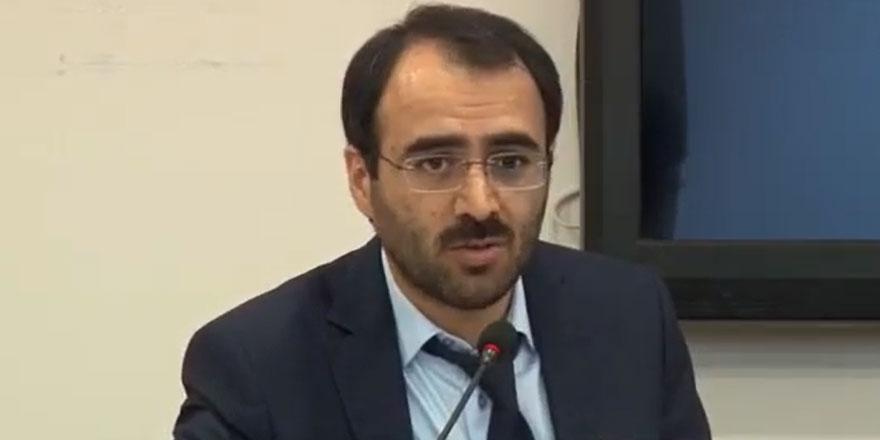 Dr. Erdal Aydın, Bediüzzaman'ın vasiyetnamesini yorumluyor