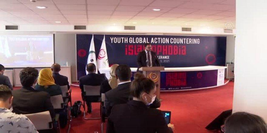 İslam İşbirliği Teşkilatı Gençlik Forumu'ndan İslamofobiye karşı dayanışması çağrısı