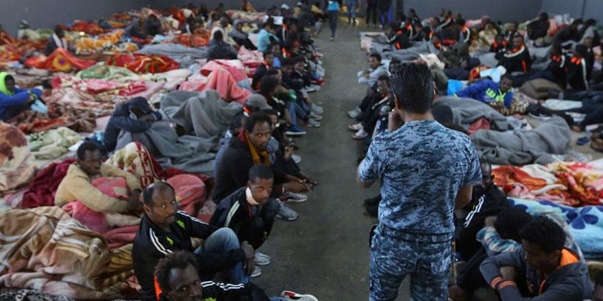 İngiliz vekil, ülkesindeki sığınmacıların korkunç durumunu anlattı
