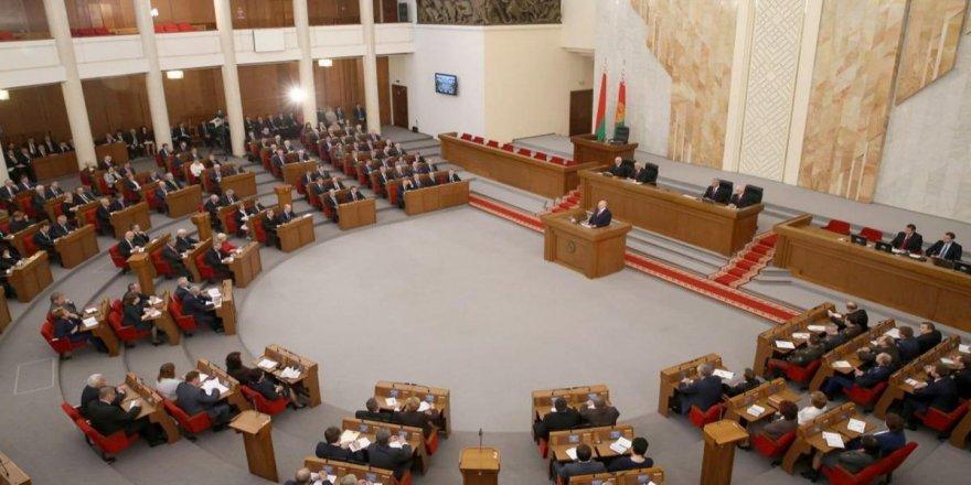Fransa'nın Belarus Büyükelçisi sınır dışı edildi