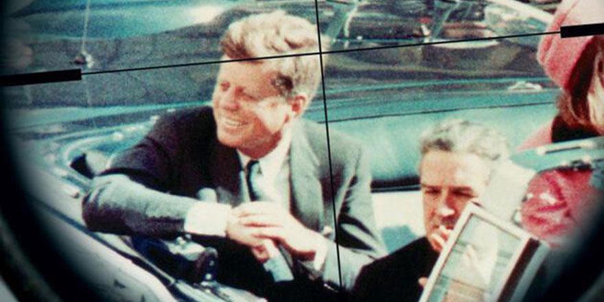 Kennedy suikastı ile ilgili hiç yayımlanmamış belgeler gün yüzüne çıkıyor